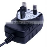 18w laptop adapter for all desk lamp with CE SAA EN61558
