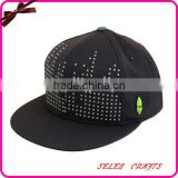 New Design Printed Embroidery Baseball Cap And Hat/Snapback Hats