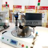 AC110v Desktop Rotary Hot Bar Soldering Machine For PCB Assembly                                                                         Quality Choice