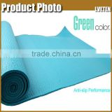 "Top selling 68""x24"" eco China direct factory pvc foam yoga mat,cheap price wholesale"