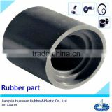 supply high quality (EPDM/silicone/Natural rubber/NBR/recycled rubber) molded/tooling oem rubber parts
