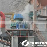 Recent New Vertical Shaft Impact Crusher CSCB /sand brick making machine/sand making crusher