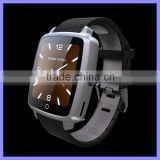 Smart Hand Latest Wrist Watch Mobile Phone Mobile Cell Phone With Alarm Camera SIM Function