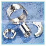 cnc machining aluminum motorcycle die casting part /cnc turning piece