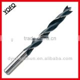 YF wood drill 3/8 Double Useing Square hole saw drilling bit
