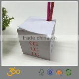 office cheap custom sticky notes,small size cheap bulk blank notepad with pen