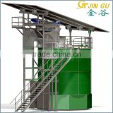 2015 new integration organic manure compost turner machine                                                                         Quality Choice