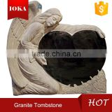 American Monument/Granite Headstone/Black Granite Monument