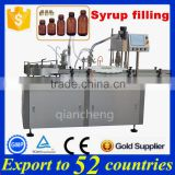Big discount 10ml glass vial filling machine,filling capping and labeling machine