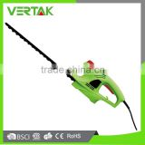 NBVT 15 years experience good reputation backpack hedge trimmer