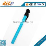(BTY01) good quality beautiful color customed pencil shape cheap price car tire use pressure gauge manometer