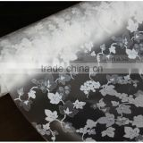 PET Grape Vine Pattern Decorative Film PVC Film Manufacturer