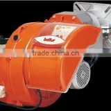 types boiler burners