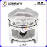 for Suzuki Parts OEM GS125 Motorcycle Piston