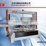 cnc cylinder engraving machine/AC Servo system/2.2Kw*8 continuous power water-cooled spindle/CNC Engraving Machine 8 for stairs