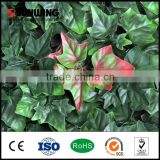 wholesale vines green fake grape hedge plant for decoration