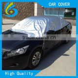 universal outdoor UV proof water resistant electrical car cover