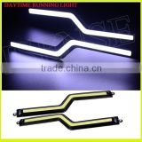 Car Accessories Universal COB LED DRL 80 chips, Auto LED COB DRL universal Specifications