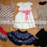 Ladies pants skirt Grade A China factory directly sale premium mixed warehouse bulk wholesale second hand used clothing