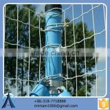 Manufacturer Directly Sales Decorative and Useful First-rate Playground Used Fence Rolls For Sale