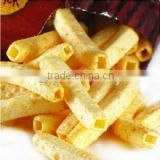 High Quality Fresh and Delicious Air Core French Fries Production Line                                                                         Quality Choice