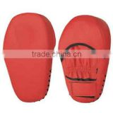 Boxing Curved Focus Pad, Boxing Punching Mitts