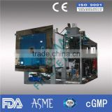 Tray freeze dryer, Pilot scale freeze dryer Industrial freeze dryer ,lyophilizer For pharmaceutical product