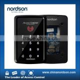 2016 New product NT-T09 Standalone Touch Screen Single Door Access Control Systems Support external wg26 card reader