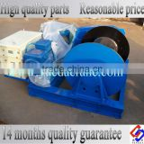 1~65ton cable electric boat trailer winches