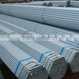 Galvanized Steel Tubes Used for Greenhouse