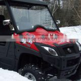 600cc UTV utility vehicle with EEC/EPA