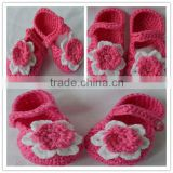 newstyles crochet winter shoes baby boot