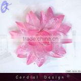 2013 Artificial flower/artificial plant artificial Valentine's feather rose yellow/red/pink/blue