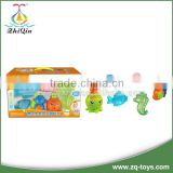 Funny tub town bath toy floating bath toys for sale
