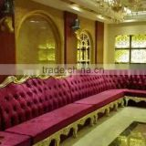Commercial casino furniture for hotel KTV furniture
