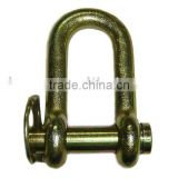 BA-8333 PTO Tractor Shaft Stabiliser Chain End