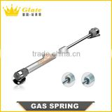 2014 Silver Up Turning Cabinet Door Lift Up Gas Spring