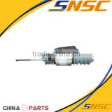 Wholesale china import wholesaleWeiChai engine Machinery Parts 13034654 24V Engine shutoff solenoid valve