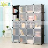with Eco-Friendly material modern kids bookcase