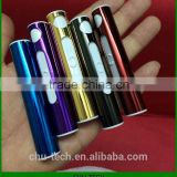 rechargeable battery Portable Electronic USB Rechargeable Lighter Flameless Superman Cigar Cigarette Lighter Silent Windproof