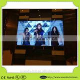 Indoor video wall panel digital electronic advertising best sell led screen p4 indoor full color led display