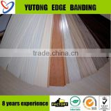 Yutong pvc edging trim for table/cabinet