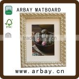 hot sale wholesale photo frame custom multi frame photo white photo frame picture for decorative home