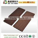 2015NEW and popular !!WPC (wood plastic composite)decorative outdoor wall panel for villa house!!