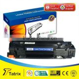 Compatible Laser Toner Cartridge for hp CB436A _Z with 1 Year Warranty