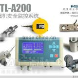 WTL-A200 easy installing safe load indicator for tadano crane