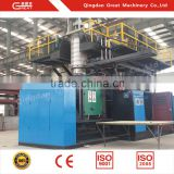 3000L 5 Layers Fully Automatic Stretch Blow Molding Machines for Sale with New Technology