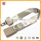Wholesale custom Car Extension safety seat belts Aircraft extender seat belt