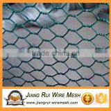 Sponsored Listing Contact Supplier Leave Messages Galvanized Hexagonal Wire Mesh for chicken coop