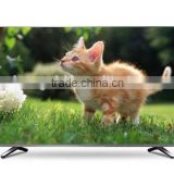 1080p Full HD 50inch/50'' LED/LCD TV/television /Best price Plastic/Aluminum Case/added network 50'' TV